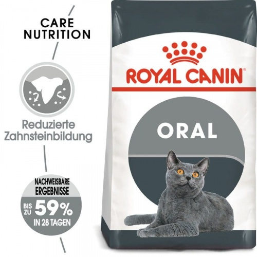 FCN Oral Care 400g