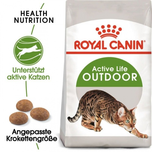 FHN Outdoor 2kg