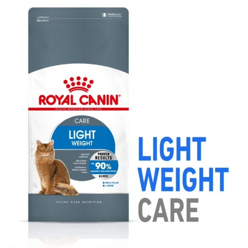FCN Light WeightCare 400g