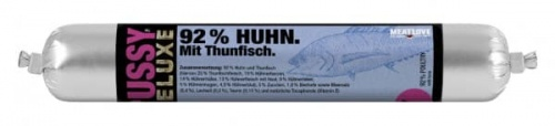 Huhn mit Thunfisch - mousse 100g