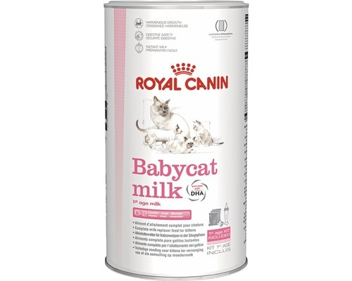 Babycat Milk 300g