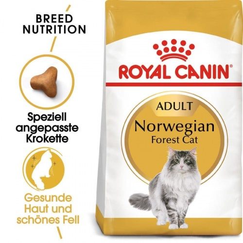 FBN Norwegian 400g
