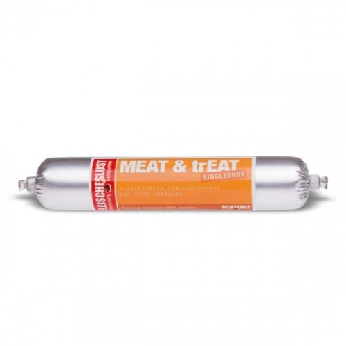Meat & Treat Geflügel 200g