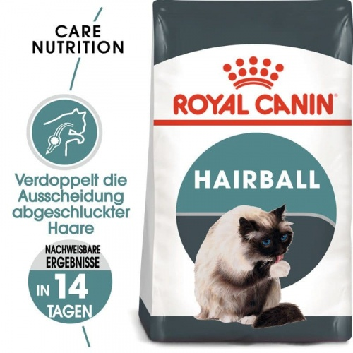FCN Hairball Care 400g