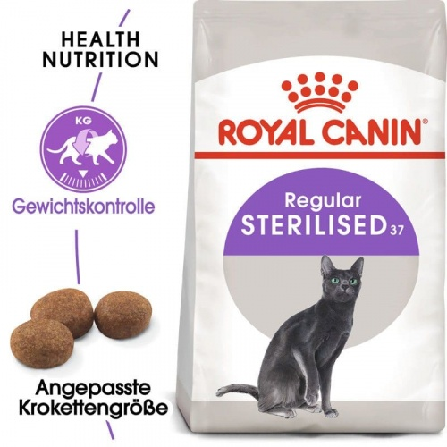 FHN Sterilised 400g