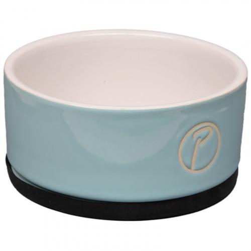 Keramiknapf Anti-Slip S blau