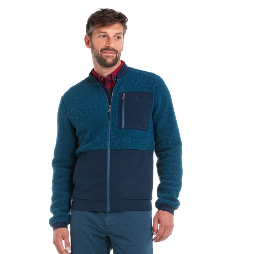 Fleece Jacket Stavanger M