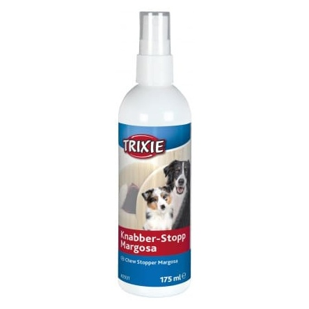 Knabber-Stopp, Spray