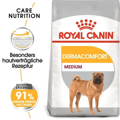 CCN Dermacomfort Medium 10kg