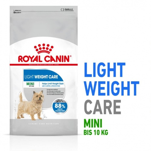 CCN Light Weight Care Mini 8kg
