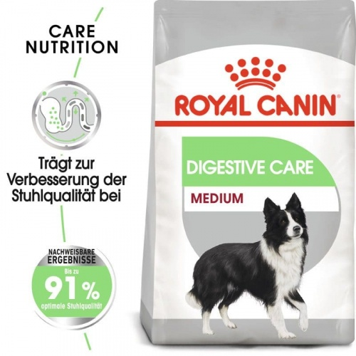 CCN Digestive Care Medium 3kg