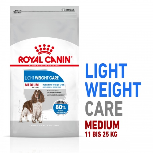 CCN Light Weight Care Medium 3kg