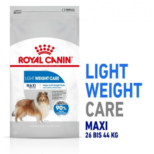CCN Light Weight Care Maxi 3kg