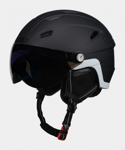 WJ-2 KIDS SKI HELMET WITH VISO Cailin