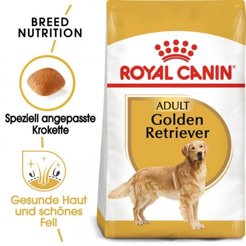 BHN Golden Retriever 12kg