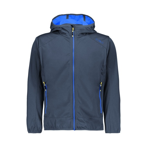 BOY JACKET FIX HOOD Baldur