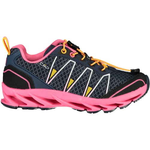 KIDS ALTAK TRAIL SHOES WP 2.0