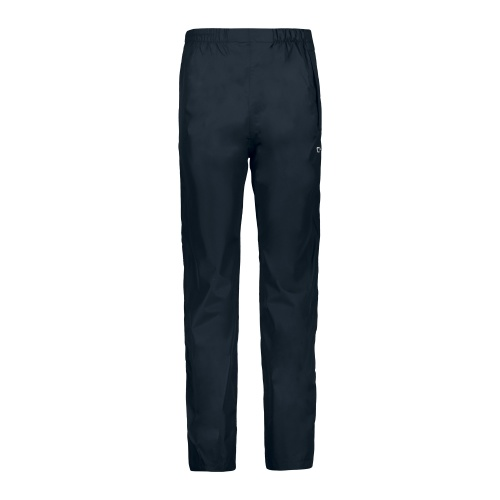 WOMAN PANT WITH FULL LENGHT SIDE ZIPS Balda