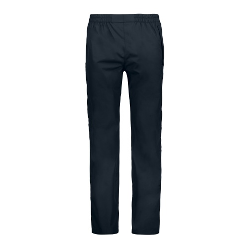 MAN PANT WITH FULL LENGHT SIDE ZIPS Bahir
