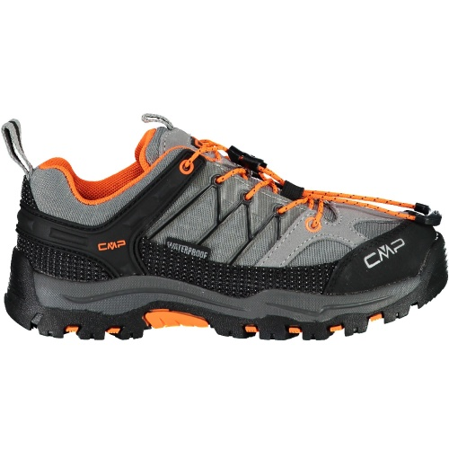 KIDS RIGEL LOW TREKKING SHOE KIDS WP