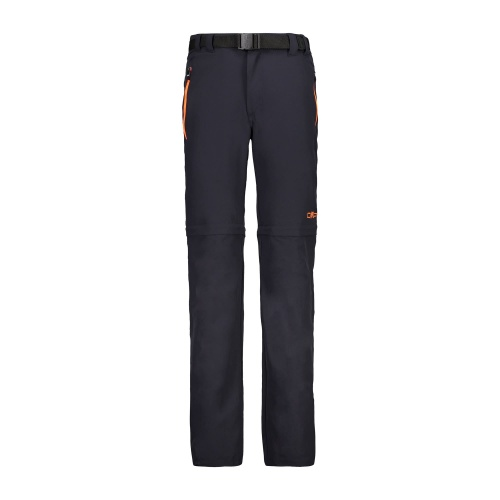 BOY PANT ZIP OFF Balte