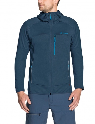 Mens Tekoa Fleece Jacket