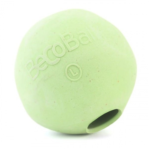 Beco 6,5cm Ball MEDIUM green