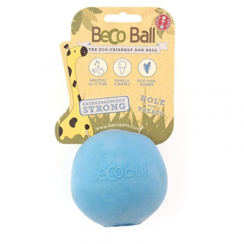 Beco 7,5cm Ball LARGE blue