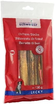 Ochsen-Sticks 130 G