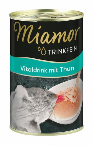 Miamor 135ml Trinkfein Thun
