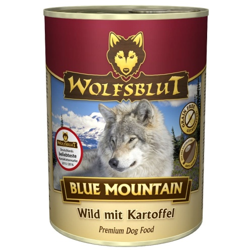 Blue Mountain Wild & Hase