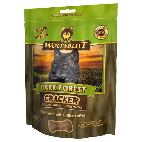 Cracker Dark Forest Wild