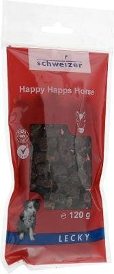 Happy Happs Horse 120 G