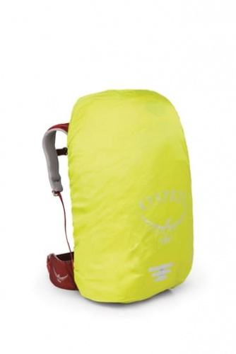 Ultralight Hi Vis Raincover S 20-35 l