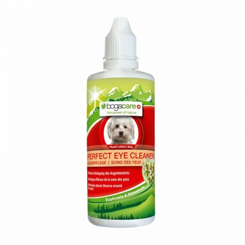 BogaCare 100ml Perfect EyeCleaner Hund