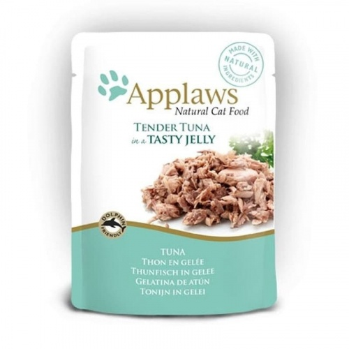 Applaws 70g Thunfisch in Gelee PB CAT