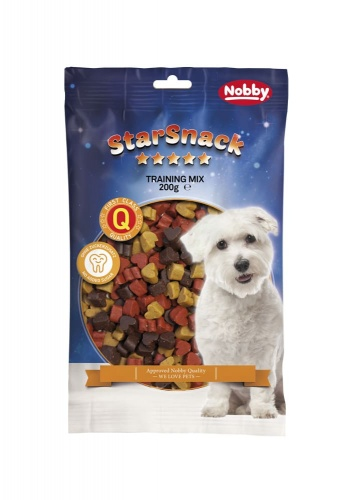 StarSnack Training Mix  Tüte, 200 g