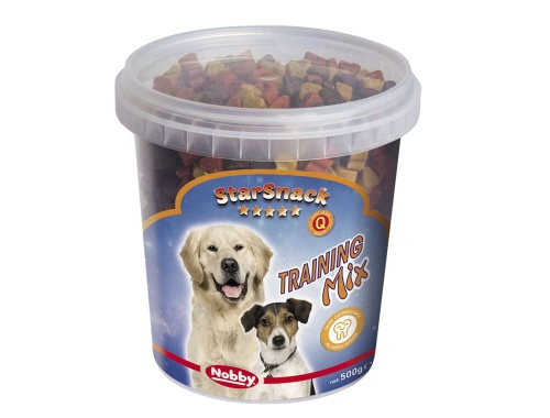 StarSnack Training Mix  Dose 500 g
