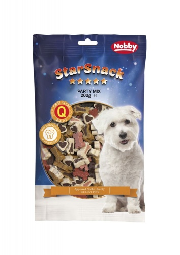 StarSnack Party Mix  Tüte, 200 g