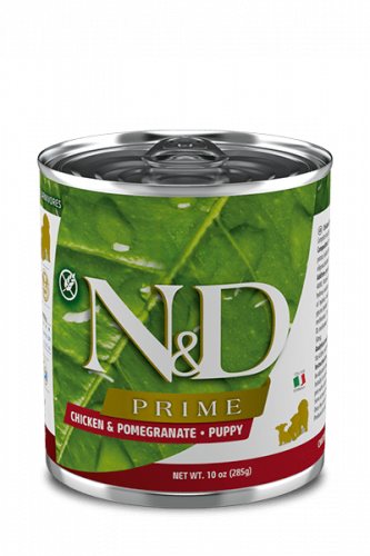 Farmina ND Prime Puppy Huhn  285g