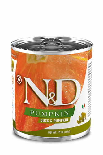 Farmina ND Pumpkin  Adult Ente  285g