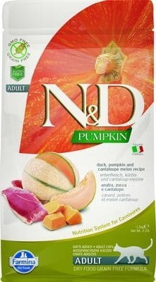 Farmina ND Pumpkin  Adult Ente 300g